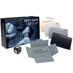 Fifty shades of play sexspel