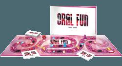 Oral Fun sexspel