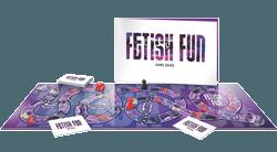 Sexspelet Fetish Fun