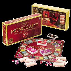Sexspelet Monogamy