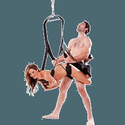 Spinning fantasy sexgunga