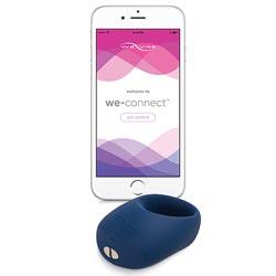 We-vibe Pivot, vibrerande penisring med app