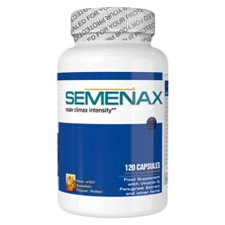 Semenax - Ett kosttillskott för större utlösning