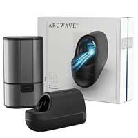 Arcwave Ion med Air pleasure för penis