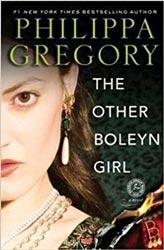 The other boleyn girl bokomslag