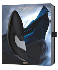 Womanizer Premium i sin förpackning